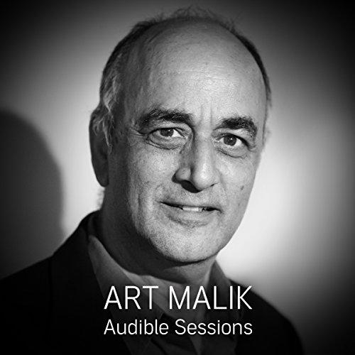 Art Malik cover art