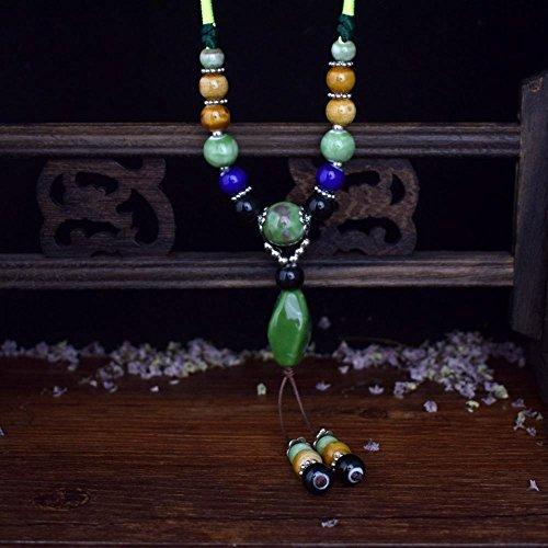 Axiba Pull Grande chaîne Fine Armure Bijoux avec vêtements Souvenirs Accessoires Cadeaux Petites Femmes Cadeaux de Vacances