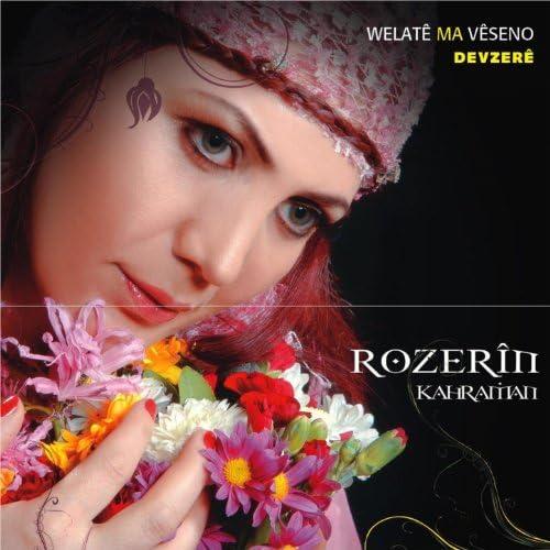 Rozerin Kahraman