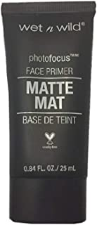 Wet n Wild Coverall Face Primer, Partners In Prime, 25ml
