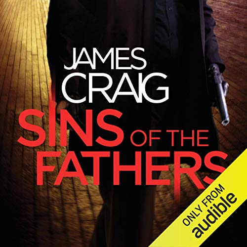 Sins of the Fathers Titelbild