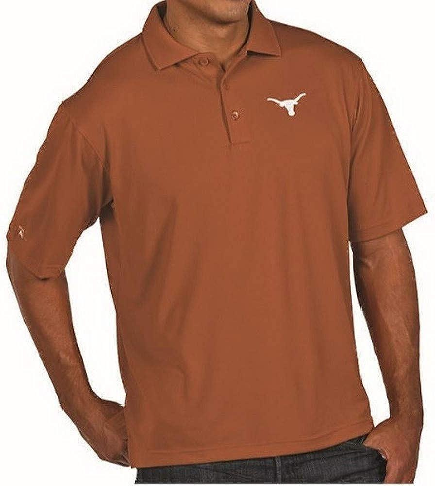 定番スタイル Elite Fan Shop ☆新作入荷☆新品 Texas Orange Longhorns Polo