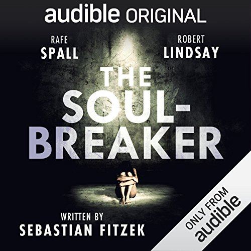 The Soul-Breaker cover art
