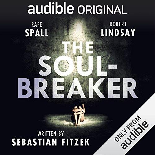 The Soul-Breaker Titelbild