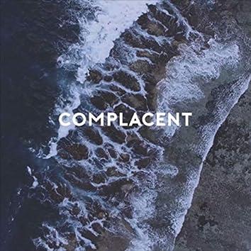 Complacent (feat. Jenny Park)