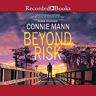 Beyond Risk audiobook cover art