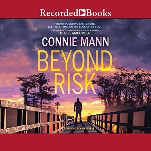 Beyond Risk audiobook cover art