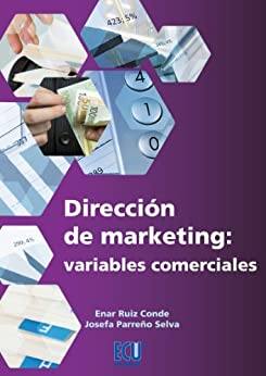 Dirección de Marketing: variables comerciales eBook