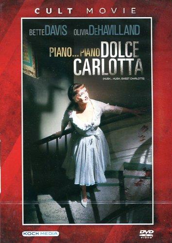 Piano... piano dolce Carlotta [IT Import]