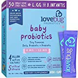 Lovebug Probiotics Tiny Tummies Probiotics