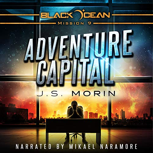 Adventure Capital cover art