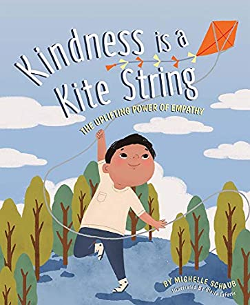 Kindness is a Kite String