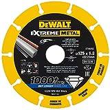 Dewalt Extreme Metall Diamant-Trennscheibe DT40252