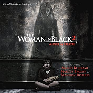 The Woman In Black 2: Angel Of Death (Original Motion Picture Soundtrack)