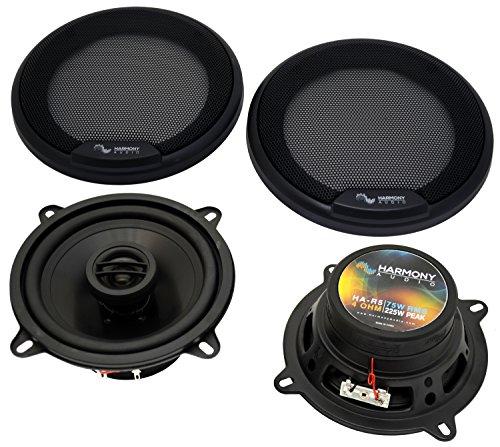 Harmony Audio HA-R5 Car Stereo Rhythm Series 5.25