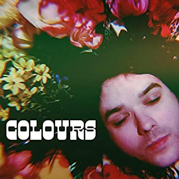 Colours (Dave Berkham Solo)
