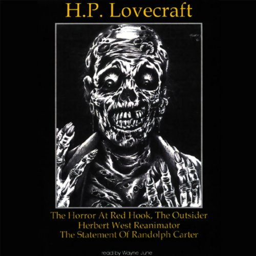 The Dark Worlds of H. P. Lovecraft, Volume 3 Titelbild