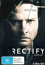 Best rectify season 4 on dvd Reviews