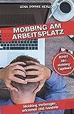 Mobbing am Arbeitsplatz: Mobbing vorbeugen