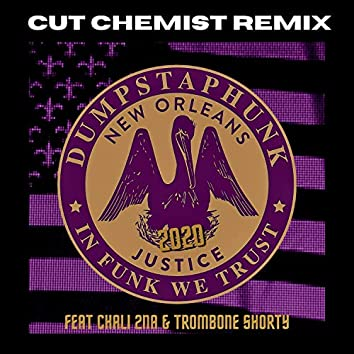 Justice 2020 (Cut Chemist Remix)