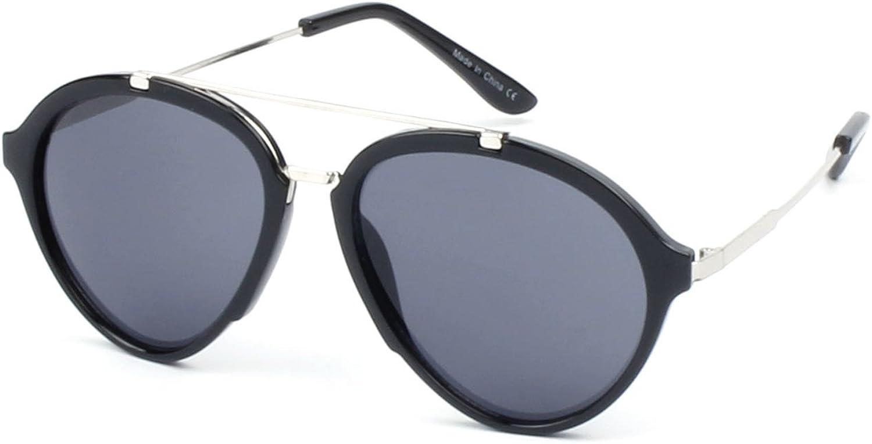 Stranger Vision Women's 'Etta' 48mm Oversized Designer Sunglasses