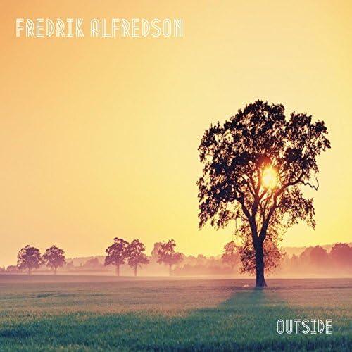 Fredrik Alfredson