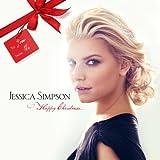 Happy Christmas by Jessica Simpson (2010) Audio CD