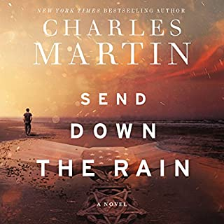 Send Down the Rain cover art