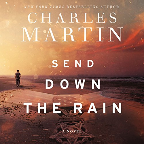 Send Down the Rain audiobook cover art
