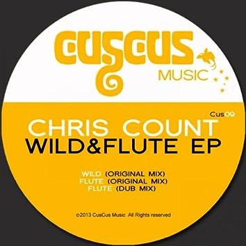 Wild&Flute EP