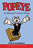 Popeye: An Illustrated Cultural History, 2d ed. (English Edition)