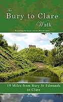 Bury to Clare Walk