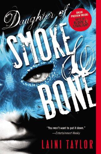 Image of Daughter of Smoke & Bone (Daughter of Smoke & Bone (1))