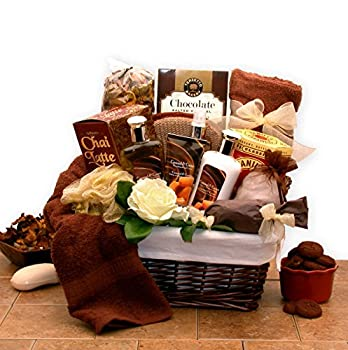 Best gift basket for her Reviews