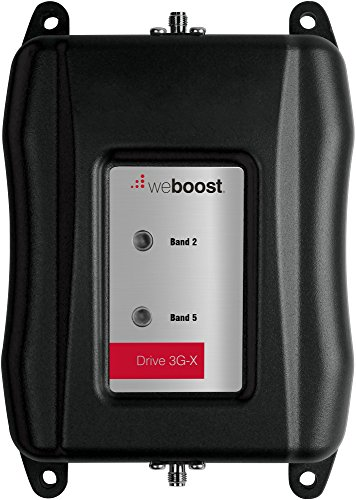 weBoost Drive 3G-X Cell Phone Booster Kit