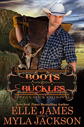 Boots & Buckles (Ugly Stick Saloon Book 9) (English Edition)