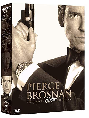 Pierce Brosnan 007 Coffret (4 Dvd) [Edizione: Francia]