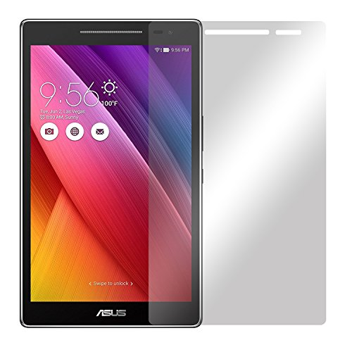 Slabo 2 x Bildschirmschutzfolie für Asus ZenPad 8.0 (Z380M) Bildschirmschutz Schutzfolie Folie Crystal Clear KLAR