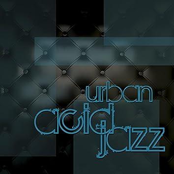 Urban Acid Jazz