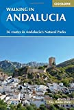 Walking in Andalucia (Cicerone Walking Guide) by Guy Hunter-Watts (2016-01-15) - Cicerone Press - 15/01/2016