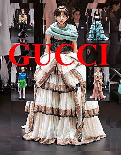 Gucci (English Edition)