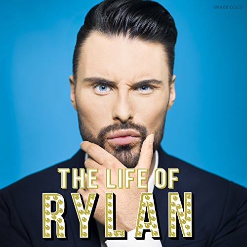 The Life of Rylan cover art