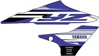 Factory Effex 2019 OEM Graphics - Yamaha for 19-21 Yamaha YZ250F