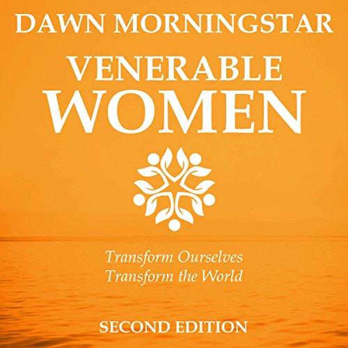 Venerable Women audiobook cover art