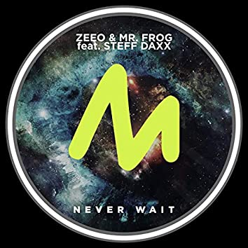 Never Wait (Extended Mix)