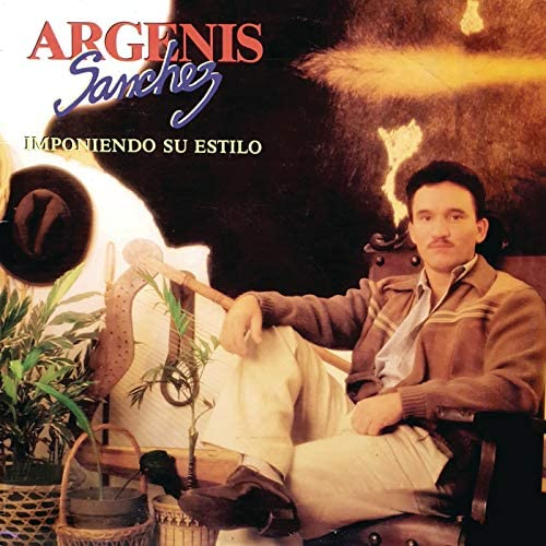Argenis Sanchez