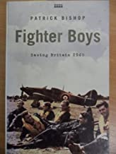 Fighter Boys: Saving Britain 1940