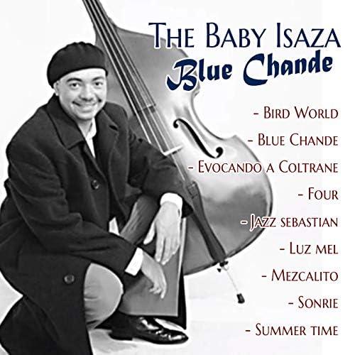 The Baby Isaza
