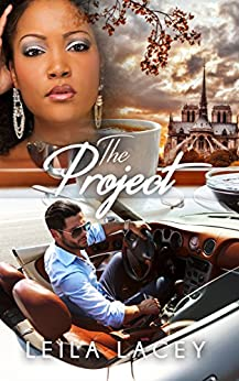 The Project: A BBW Romance by [Leila Lacey]