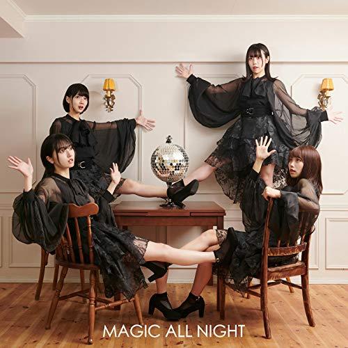 Magic All Night